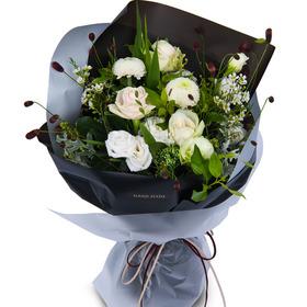 꽃다발 p1750
